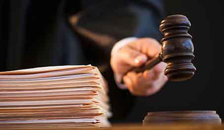 Судебное представительство